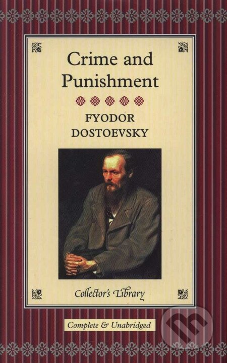 an analysis of the suffering in crime and punishment a novel by fyodor dostoevsky Free college essay crime and punishment (character suffering) in the novel crime and punishment, by fyodor dostoevsky, suffering is an integral part of every character&aposs role.