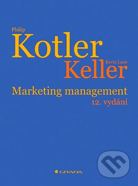 philips kotler marketing management