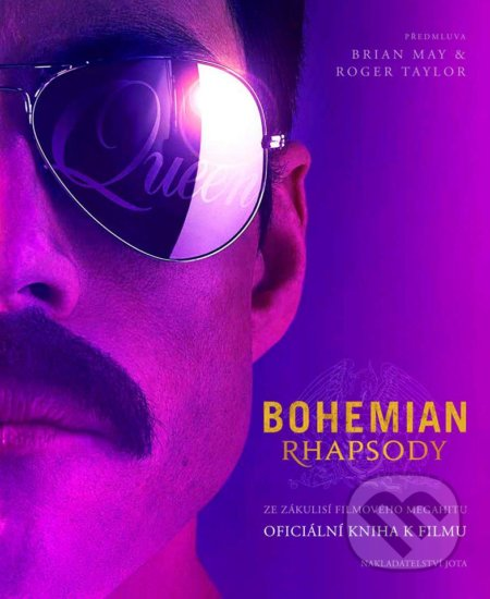 Bohemian Rhapsody - Owen Williams