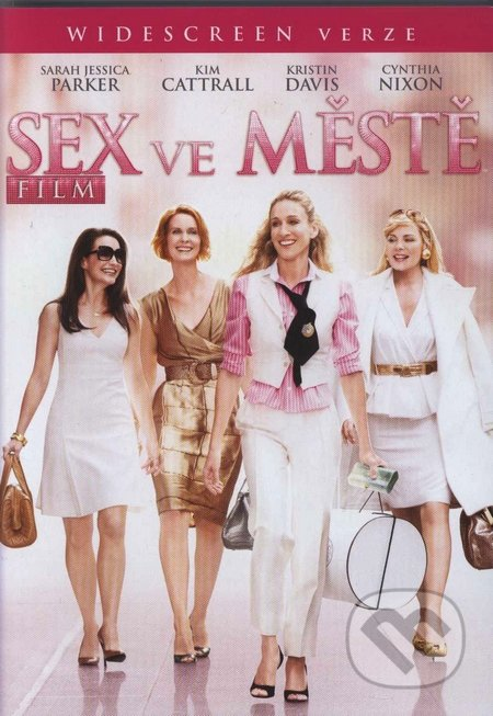 Sex v meste - Michael Patrick King