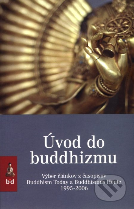 Úvod do buddhizmu - Láma Ole Nydahl