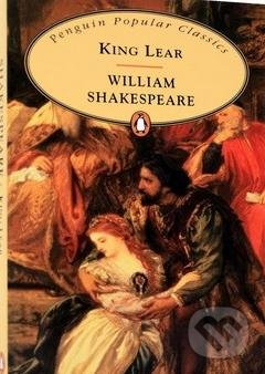 a comparison between king lear by william shakespeare and three stories by sophocles King lear, macbeth (bantam classic) by william shakespeare paperback $7 four great tragedies: hamlet, othello, king lear amazon rapids fun stories for.