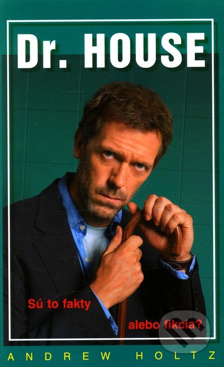 Dr. House - Andrew Holtz
