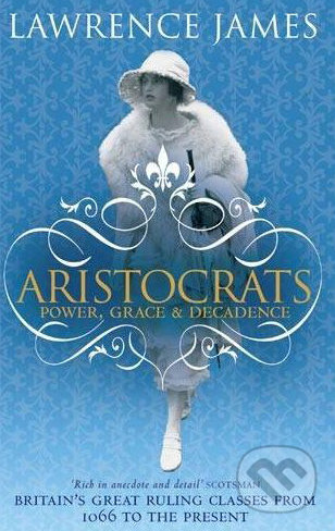 aristocrats james lawrence