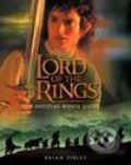The Lord of the Rings - J.R.R. Tolkien, Brian Sibley