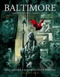 Baltimore - Mike Mignola, Christopher Golden