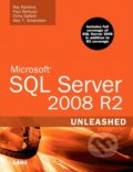 Microsoft SQL Server 2008 R2 Unleashed - Ray Rankins