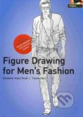 Figure Drawing for Men's Fashion - Elisabetta Drudi