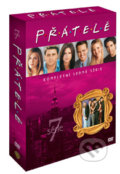 Přátelé - 7. série - James Burrows, Peter Bonerz a kolektív