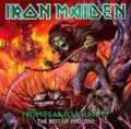 From Fear To Eternity - Iron Maiden