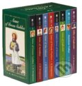 Anne of Green Gables (Complete 1 - 8) - Lucy Maud Montgomery