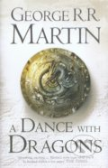 A Song of Ice and Fire 5: A Dance With Dragons - George R.R. Martin