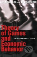 Theory of Games and Economic Behaviour -