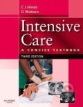 Intensive Care: A Concise Textbook -