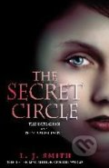 The Secret Circle 1 - L.J. Smith
