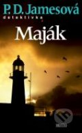 Maják - P.D. James
