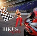 Bikes and girls 2012 -