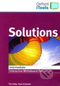 Solutions - Intermediate -