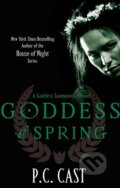 Goddess of Spring - P.C. Cast