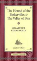 The Hound of the Baskervilles and The Valley of Fear - Arthur Conan Doyle