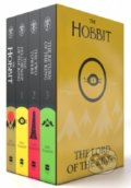 The Hobbit / The Lord of the Rings (Box Set) - J.R.R. Tolkien