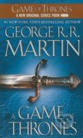 A Song of Ice and Fire 1 - A Game of Thrones - George R.R. Martin