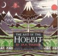 The Art of the Hobbit - J.R.R. Tolkien