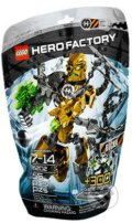 LEGO Hero Factory 6202 - Rocka -