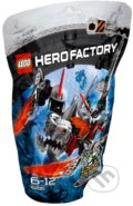 LEGO Hero Factory 6216 - Zubatec -