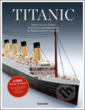 Build Your Own Titanic -
