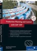 Production Planning and Control with SAP ERP -