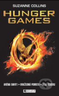 Hunger Games (komplet) - Suzanne Collins