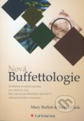 Nová Buffettologie - Mary Buffett, David Clark