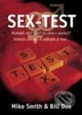 Sex - test - Mike Smith, Bill Doe