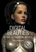 Digital Beauties - Julius Wiedemann
