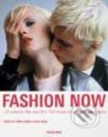 Fashion Now - Terry Jones, Avril Mair