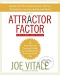 The Attractor Factor - Joe Vitale