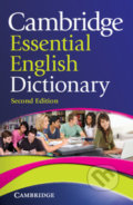 Cambridge Essential English Dictionary -