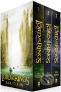 The Lord of the Rings: Boxed Set - J.R.R. Tolkien