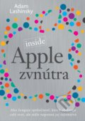 Apple zvnútra - Adam Lashinsky