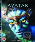 Avatar 3D - James Cameron