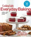 Cooking Light Everyday Baking -