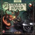 Arkham Horror CZ - Richard Launius, Kevin Wilson