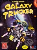 Galaxy Trucker - Vlaada Chvátil