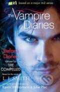 The Vampire Diaries: Stefan's Diaries (Volume six) - L.J. Smith