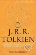 A Brief Guide to J.R.R. Tolkien - Nigel Cawthorne