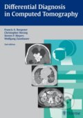 Differential Diagnosis in Computed Tomography - Francis A. Burgener