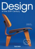 Design of the 20th Century - Charlotte Fiell, Peter Fiell