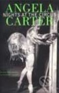 Nights at the Circus - Angela Carter