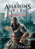 Assassin's Creed (4): Odhalení - Oliver Bowden